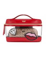 Косметичка 2-в-1 из коллекции VS Patch Weekender Beauty Bag
