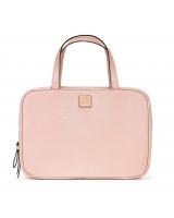 Дорожная косметичка кейс Victoria's Secret Travel Case, Peach