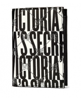 Обложка для Паспорта Victoria's Secret VS Monogram Passport Cover