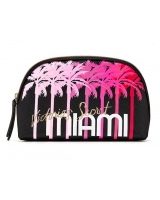 Косметичка Victoria's Secret Beauty Bag, Bright Palms