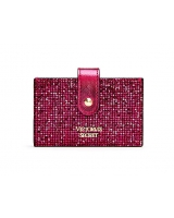 Визитница Victoria's Secret Sparkle Card Case