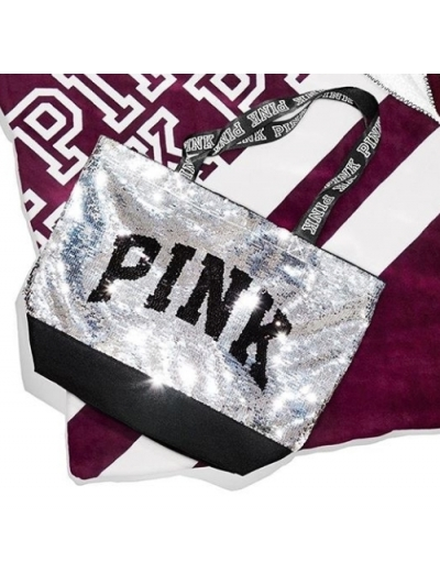 Сумка PINK Beauty Tote