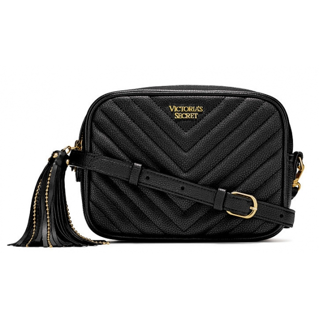 Сумка Victoria's Secret V-Quilt Convertible City Crossbody Belt Bag
