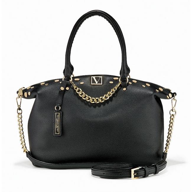 Сумочка Victoria's Secret Slouchy Satchel Bag