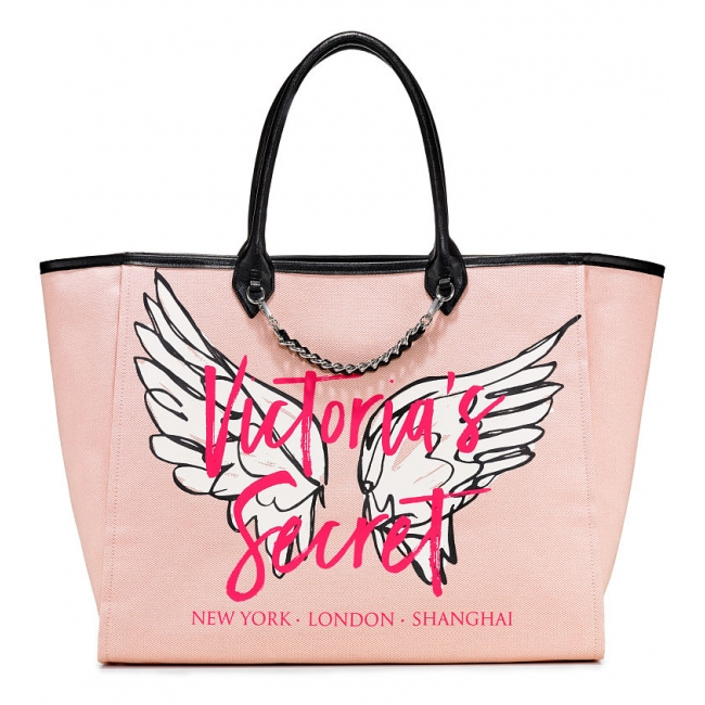 Сумка Victoria's Secret Angel City Tote
