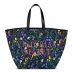 Сумка Victoria's Secret Flowers Tote Bag