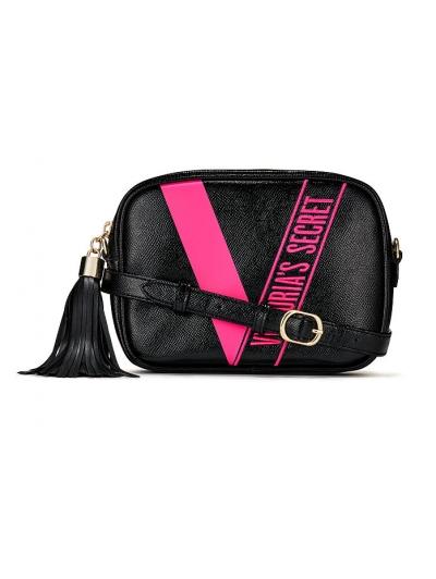 Сумочка Виктория Сикрет Ribbon Logo Bag