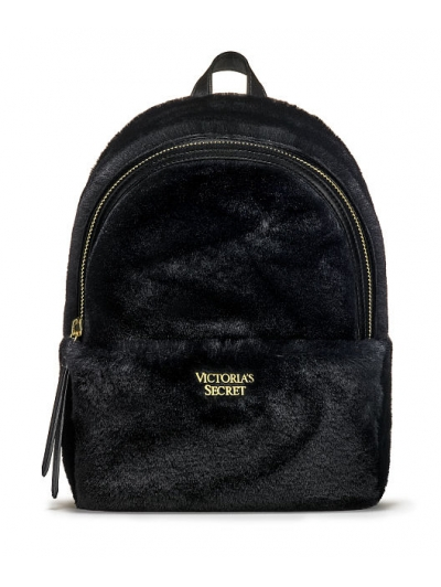 Рюкзак Fur Stud Small City Backpack