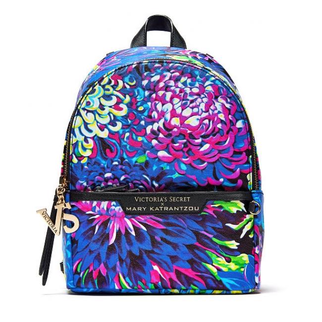 Рюкзак Victorias Secret x Mary Katrantzou City Backpack