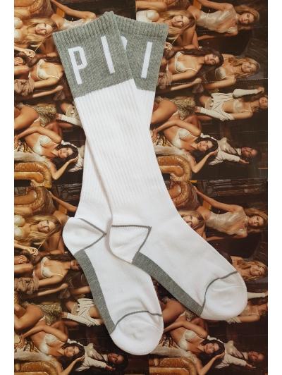 Гетры Victoria's Secret PINK Knee Socks