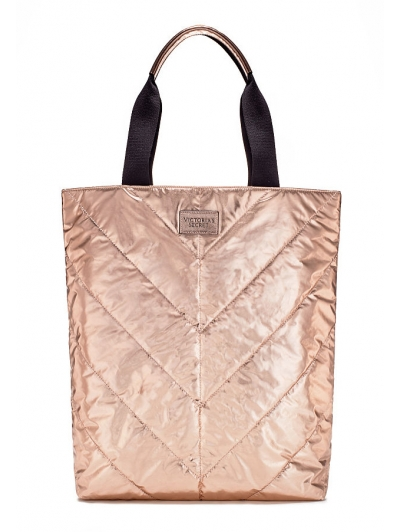 Сумочка Victoria's Secret Rose Gold Tote