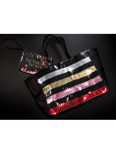 Сумочка + Косметичка Victoria's Secret Very Sexy Bling Bag