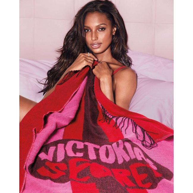 Плед  VICTORIA'S SECRET  Blanket