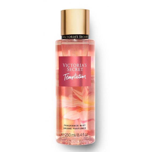 Спрей для Тела Victoria's Secret Temptation Fragrance Mist. New!