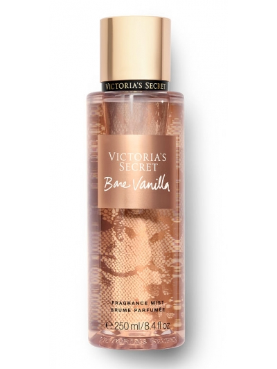 Спрей для Тела Victoria's Secret Bare Vanilla Fragrance Mist. New!