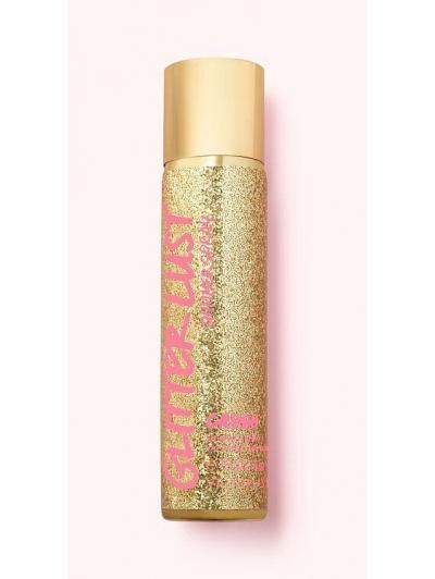 Парфюмированный Спрей с Блестками Виктория Сикрет Crush Shimmer Spray