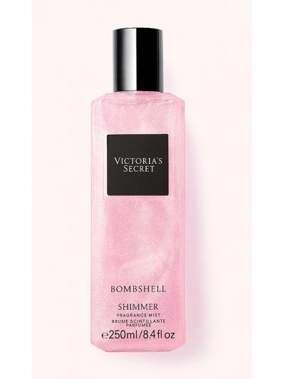Парфюмированный Спрей Victoria's Secret Bombshell Shimmer Fragrance Mist