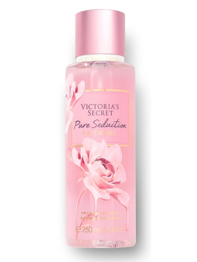 Спрей для тела Pure Seduction La Crème Fragrance Mist, сладкий аромат