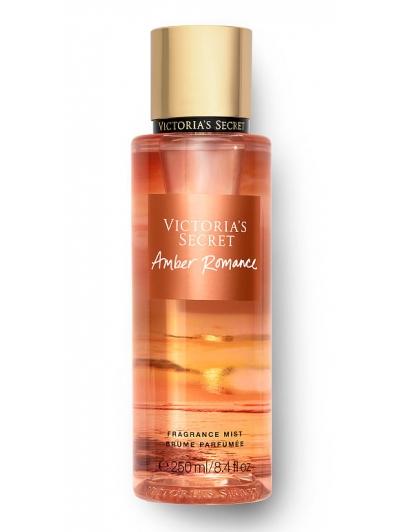 Спрей для Тела Victoria's Secret Amber Romance Fragrance Mist. New!