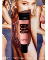 Блеск для Губ Victoria's Secret Total Shine Addict Flavored Lip Gloss