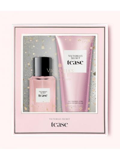 Подарочный набор Victoria's Secret Fragrance Duo Tease Gift Set