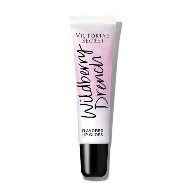 Блеск для Губ Victoria's Secret Shine Lip Gloss. Wildberry Drench