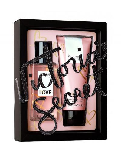 Подарочный набор Love Gift Set