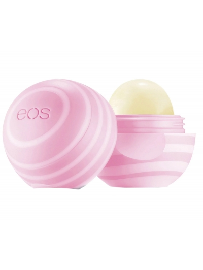Бальзам для губ EOS Visibly Soft Lip Balm Sphere. Honey Apple