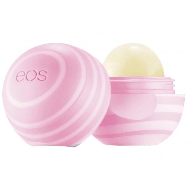 Бальзам для губ EOS Visibly Soft Lip Balm Sphere. Honey Apple