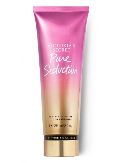 Экстра увлажняющий Лосьон Victoria's Secret 	Pure Seduction Fragrance Lotion