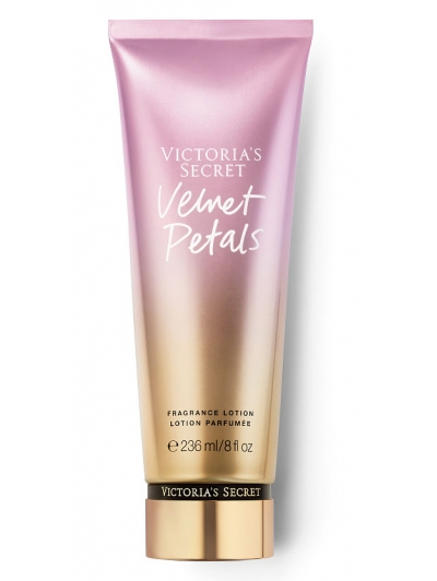 Экстра увлажняющий Лосьон Victoria's Secret Velvet Petals Fragrance Lotion