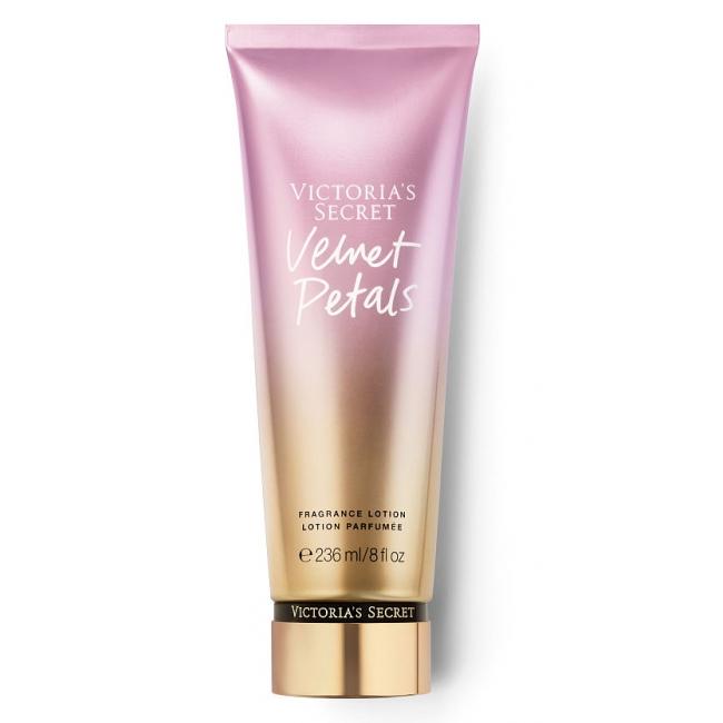 Экстра увлажняющий Лосьон Victoria's Secret Velvet Petals Fragrance Lotion