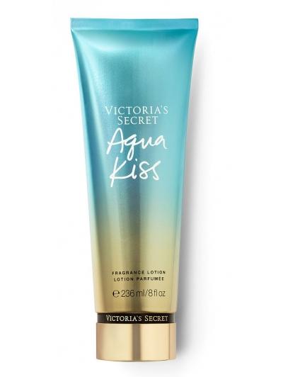 Экстра увлажняющий Лосьон Victoria's Secret Aqua Kiss Fragrance Lotion
