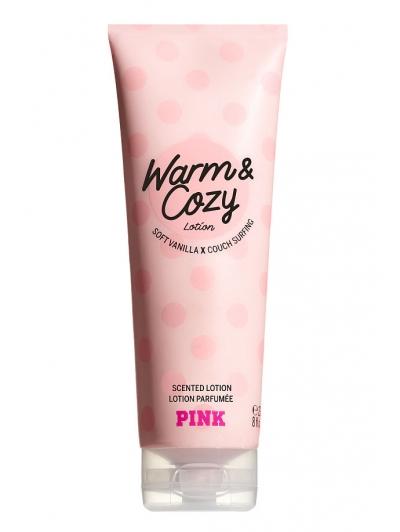 Парфюмированный Лосьон Victoria's Secret PINK Fragrant Body Lotion