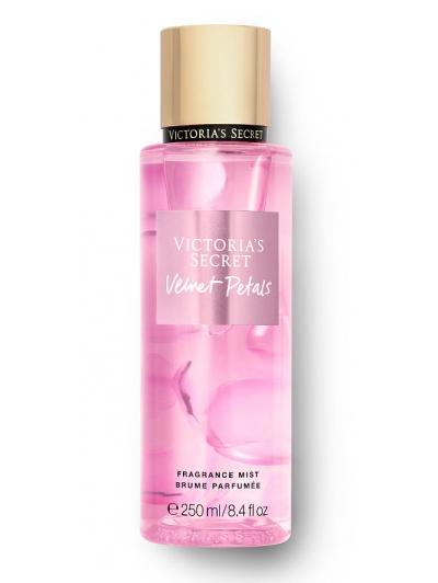 Спрей для Тела Victoria's Secret Velvet Petals Fragrance Mist