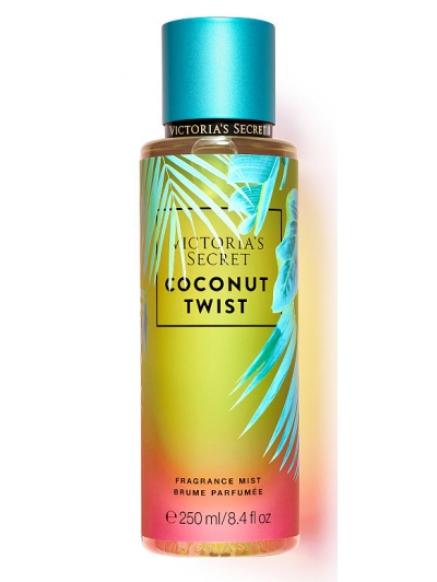Спрей для Тела Victoria's Secret Neon Botanicals Fragrance Mists. Coconut Twist