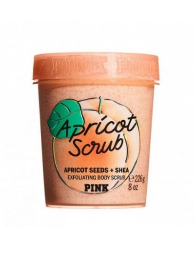 Скраб для тела Victoria's Secret Apricot Seeds & Shea Exfoliating Body Scrub, 283 g