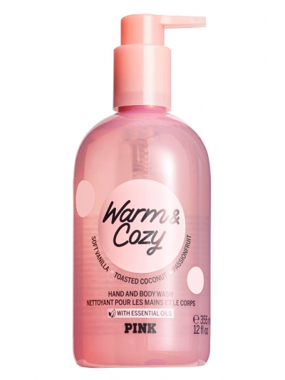 Гель для душа Victoria's Secret Pink Body Wash