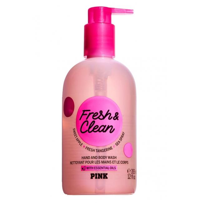 Гель для душа Victoria's Secret Pink Body Wash