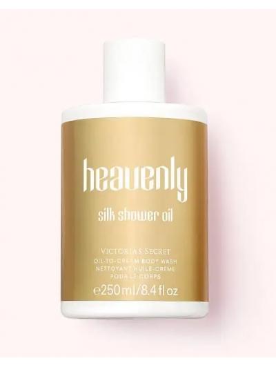 Гель-масло для душа Victoria's Secret Heavenly, 250 ml