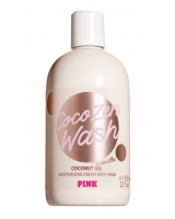 Мыло для душа Victoria's Secret Pink Coco Zen Vanilla Body Wash
