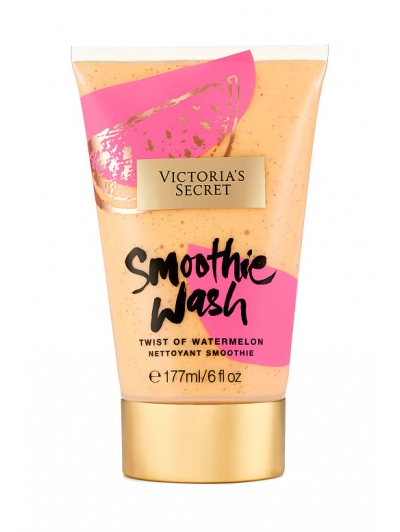 Гель-скраб для тела Victoria's Secret  Juiced Fragrance Smoothie Wash Watermelon