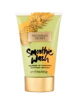 Гель-скраб для тела Victoria's Secret  Juiced Fragrance Smoothie Wash Pineapple