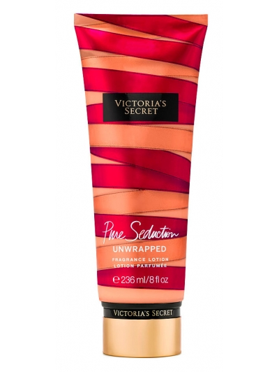 Парфюмированный Лосьон Victoria's Secret Pure Seduction Unwrapped Fragrance Lotion