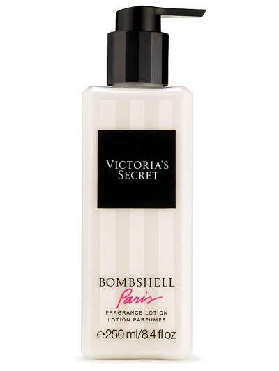 Парфюмированный Лосьон Victoria's Secret Bombshell Paris Fragrance Lotion