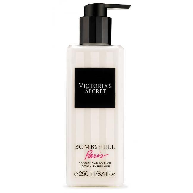 Парфюмированный Лосьон Victoria's Secret Bombshell Paris Fragrance Lotion