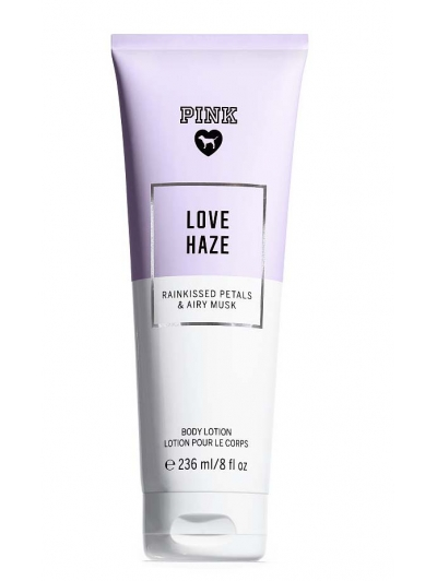 Парфюмированный Лосьон Victoria's Secret PINK Fragrant Body Lotion