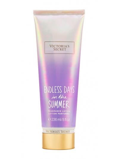 Экстра увлажняющий Лосьон Victoria's Secret Endless Days In The Summer