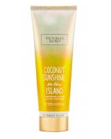 Экстра увлажняющий Лосьон Victoria's Secret Coconut Sunshine On The Island