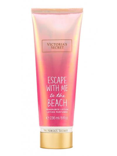 Экстра увлажняющий Лосьон Victoria's Secret Escape With Me To The Beach